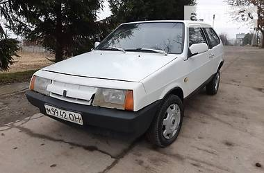 ВАЗ 2108 1990 в Львове