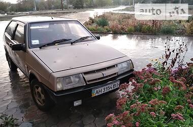 ВАЗ 2108 1988 в Мариуполе