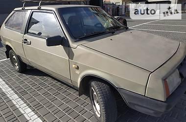 ВАЗ 2108 1987 в Запорожье