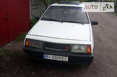 ВАЗ 2108 1992 в Полтаве
