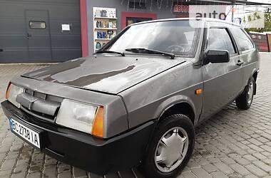 ВАЗ 2108 1991 в Пустомытах