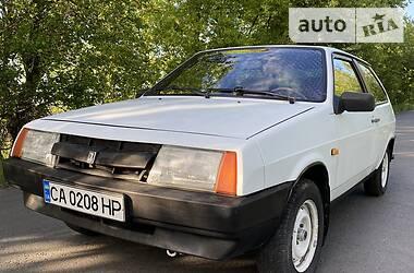 ВАЗ 2108 1987 в Золотоноше