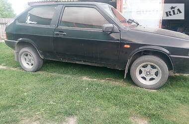 ВАЗ 2108 1991 в Турийске