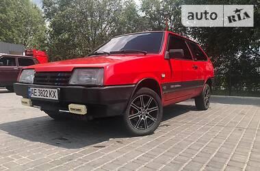 ВАЗ 2108 1991 в Каменском