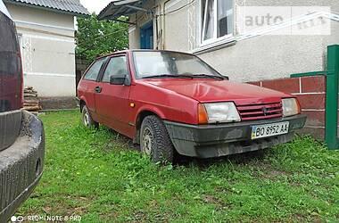 ВАЗ 2108 1995 в Гусятине