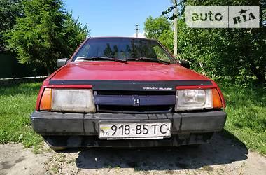 ВАЗ 2108 1991 в Казатине