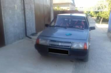 ВАЗ 2108 1991 в