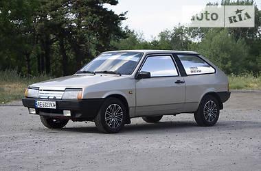 ВАЗ 2108 1987 в Першотравенске