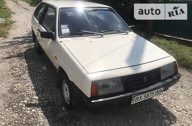 ВАЗ 2108 1987 в Дунаевцах