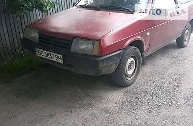 ВАЗ 2108 1995 в Жмеринке