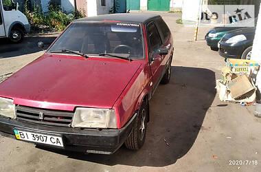 ВАЗ 2108 1989 в Кременчуге