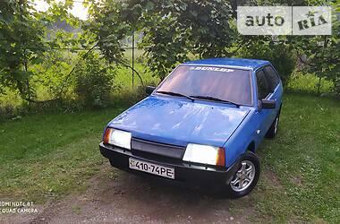 ВАЗ 2108 1989 в Тячеве