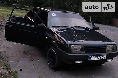 ВАЗ 2108 1989 в Полтаве