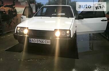 ВАЗ 2108 1989 в Ужгороде