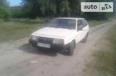 ВАЗ 2108 1989 в Зачепиловке