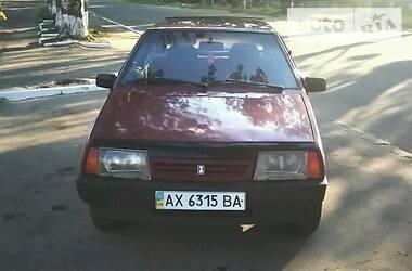 ВАЗ 2108 1986 в Лисичанську