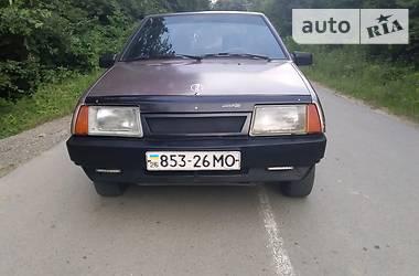 ВАЗ 2108 1995 в Черновцах