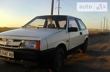 ВАЗ 2108 1989 в Каменке-Днепровской
