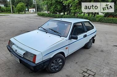 ВАЗ 2108 1989 в Волочиске