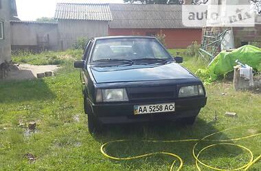 ВАЗ 2108 1989 в Камне-Каширском