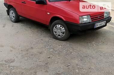 ВАЗ 2108 1995 в Каменец-Подольском