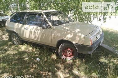 ВАЗ 2108 1987 в Старобельске