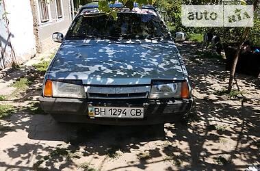 ВАЗ 2108 1987 в Ширяево