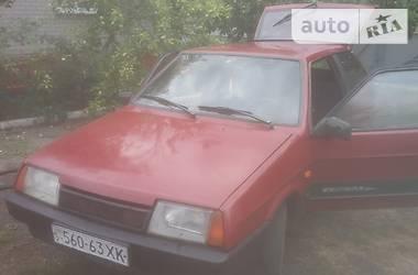 ВАЗ 2108 1989 в Чигирине