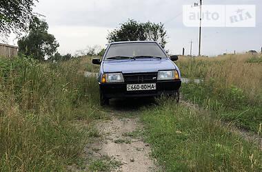 ВАЗ 2108 1994 в Иванкове