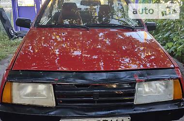 ВАЗ 2108 1991 в Доманевке