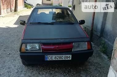 ВАЗ 2108 1987 в Сокирянах
