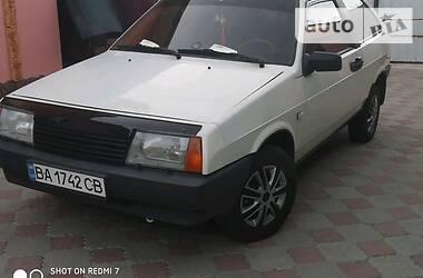 ВАЗ 2108 1988 в Александрие