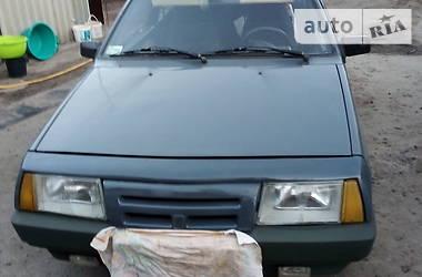 ВАЗ 2108 1991 в Котельве