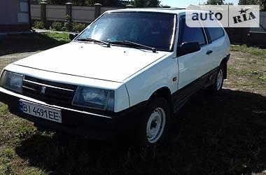 ВАЗ 2108 1992 в Хороле