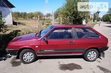 ВАЗ 2108 1987 в Знаменке
