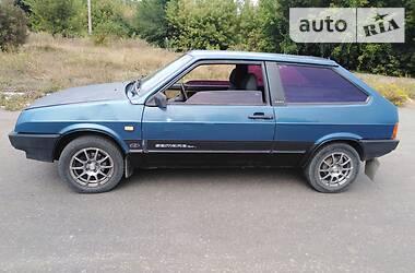 ВАЗ 2108 1996 в Славянске