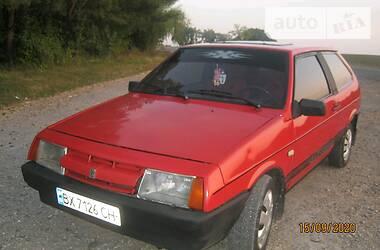ВАЗ 2108 1993 в Теофиполе