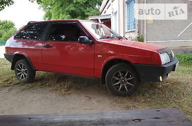 ВАЗ 2108 1987 в Пулинах