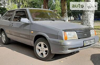 ВАЗ 2108 1993 в Кременчуге