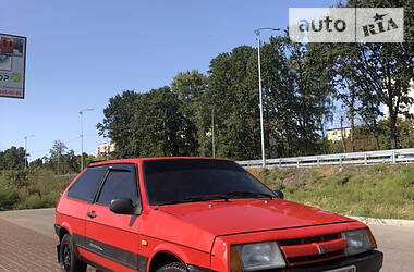 ВАЗ 2108 1992 в Кременчуге