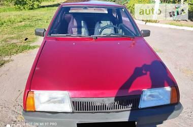 ВАЗ 2108 1987 в Нововоронцовке