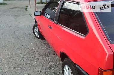 ВАЗ 2108 1992 в Ромнах
