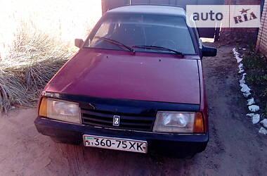 ВАЗ 2108 1989 в Тростянце