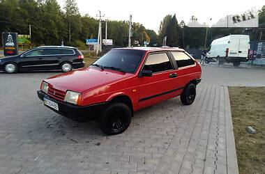 ВАЗ 2108 1992 в Трускавце