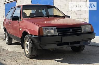 ВАЗ 2108 1992 в Днепре
