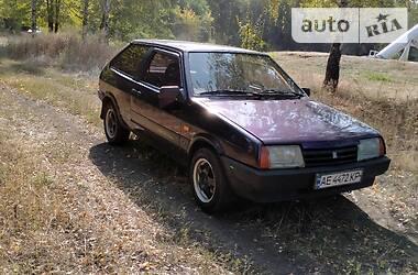 ВАЗ 2108 1990 в Желтых Водах