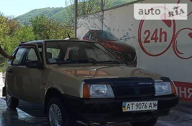 ВАЗ 2108 1990 в Путиле