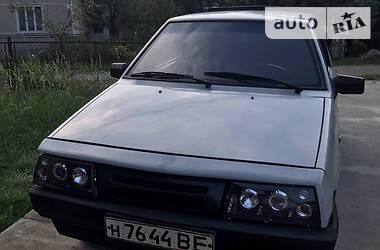 ВАЗ 2108 1987 в Косове