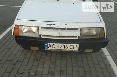 ВАЗ 2108 1989 в Ковеле