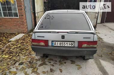 ВАЗ 2108 1990 в Василькове